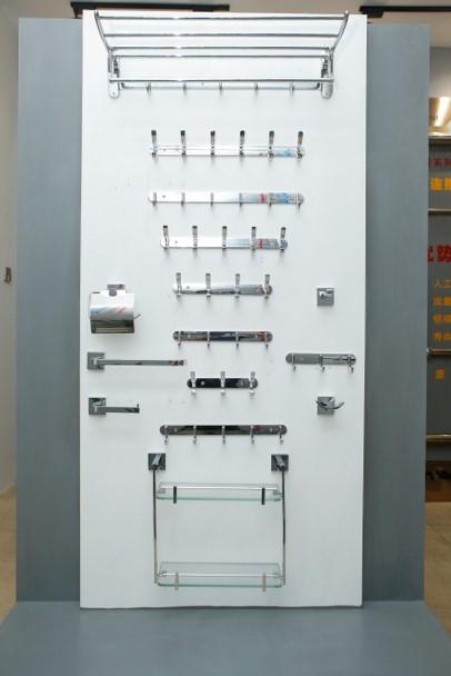 公司系列產品十六:衛浴產品