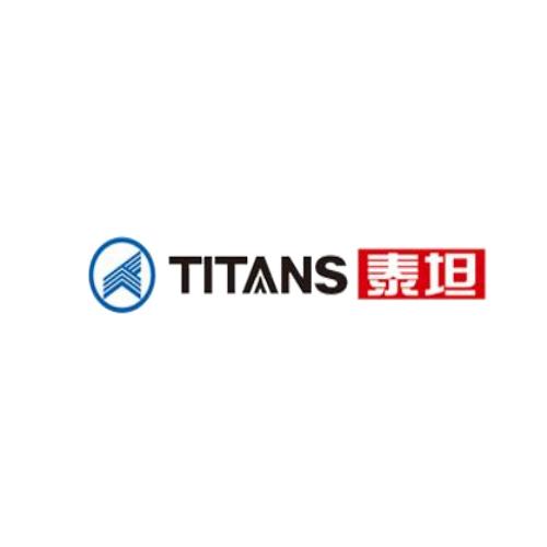 中國泰坦能源技術集團有限公司