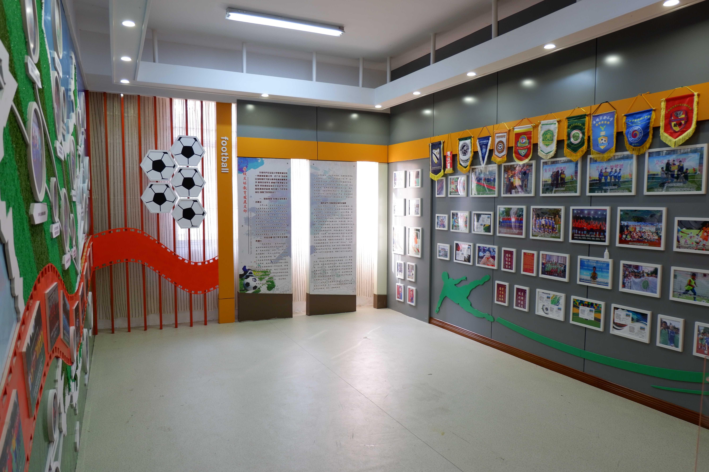 足球荣誉室1
