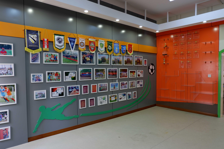 足球荣誉室3