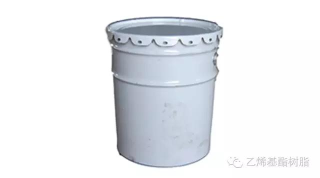 GM-系列乙烯基酯玻璃鱗片防腐膠泥涂料