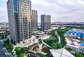 上海南房集團