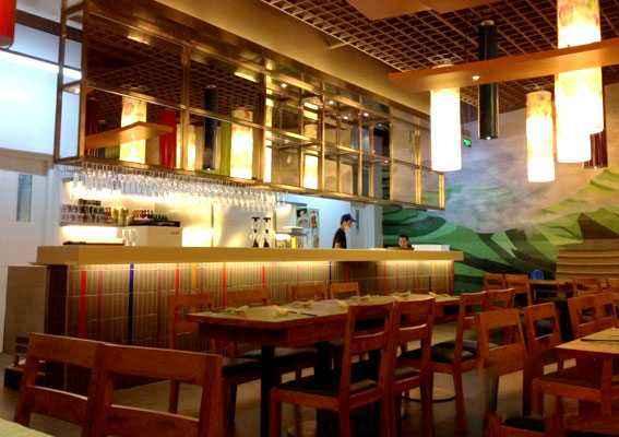 上海漂靚餐飲