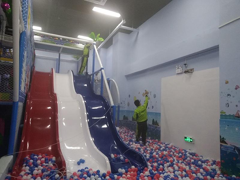 ballbet体育下载南开儿童乐园