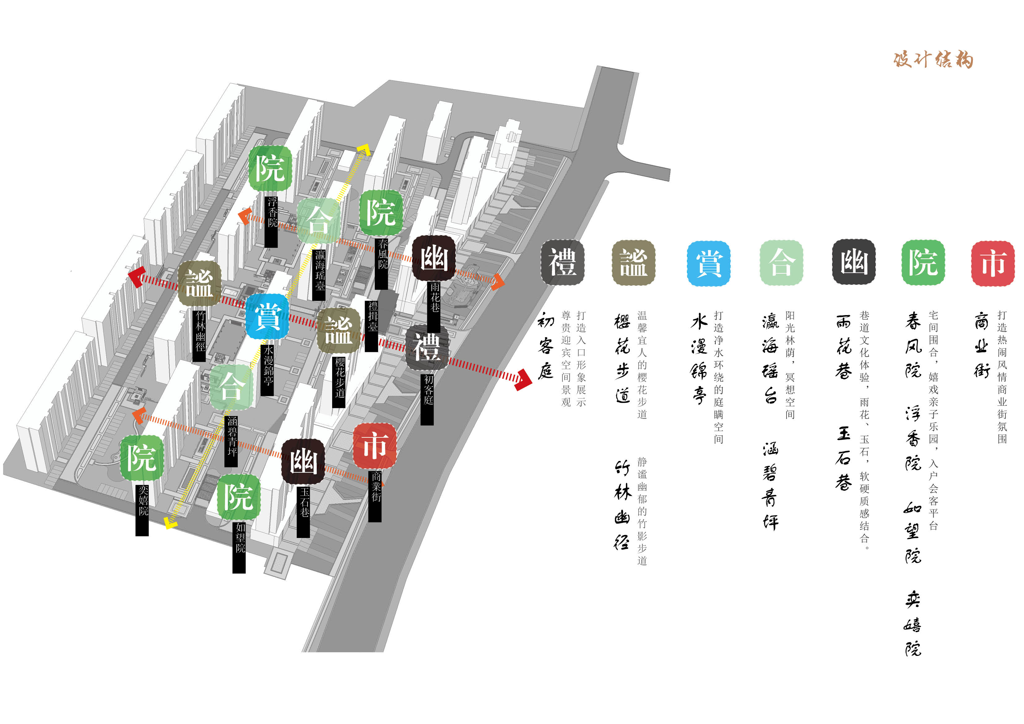 亳州府景观设计12