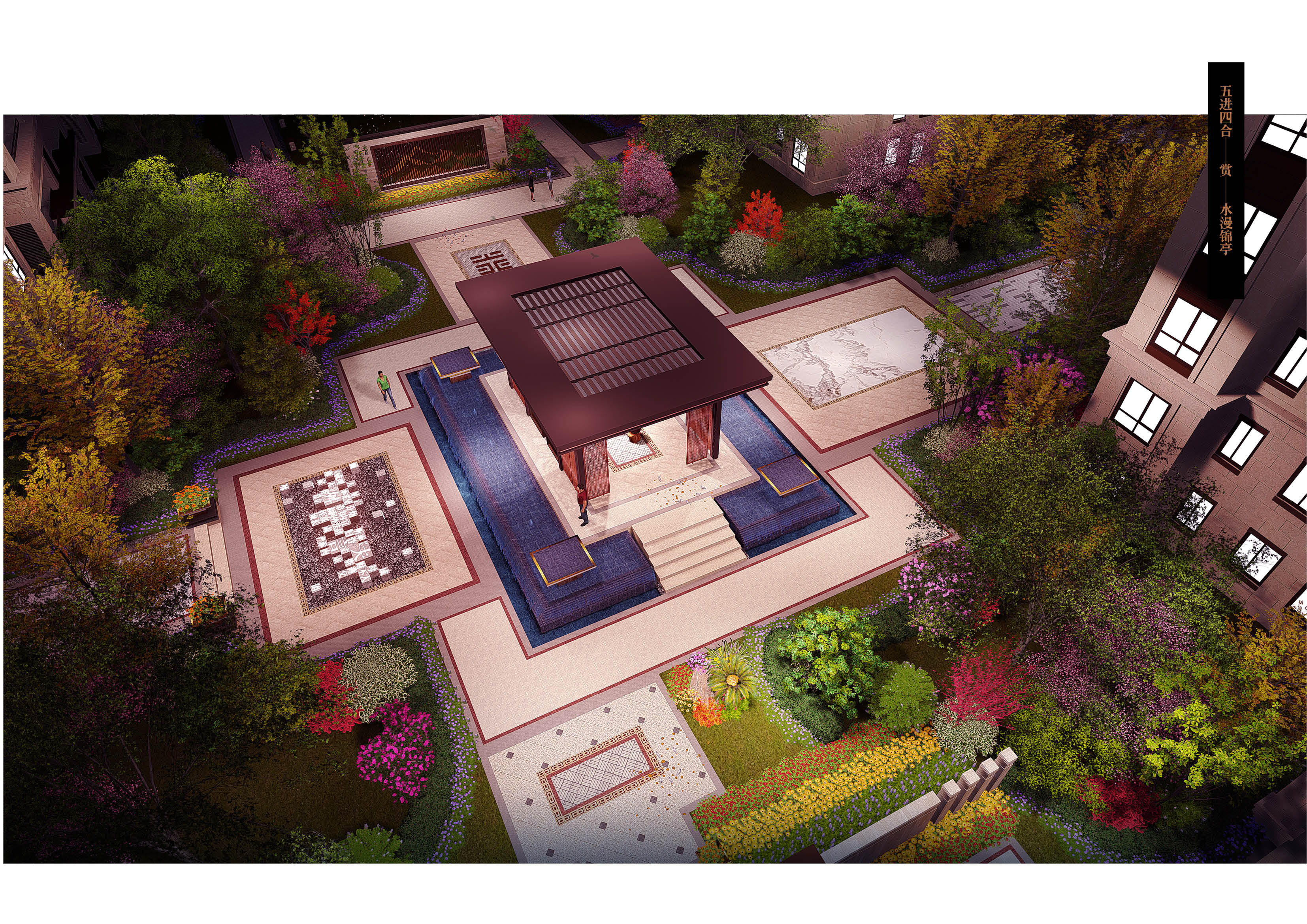 亳州府景观设计44