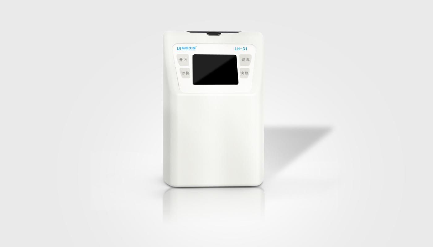 官網-水質檢測儀系列-LH-C1