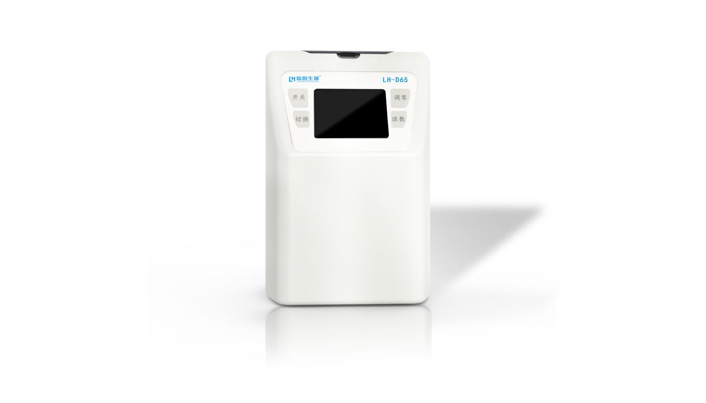 官網-水質檢測儀系列-LH-D65-2