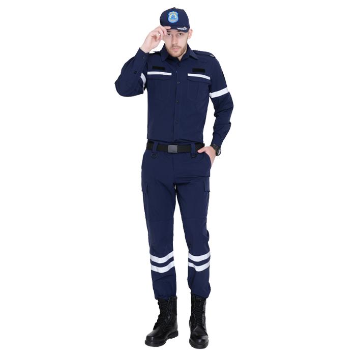 速干救援服套裝
