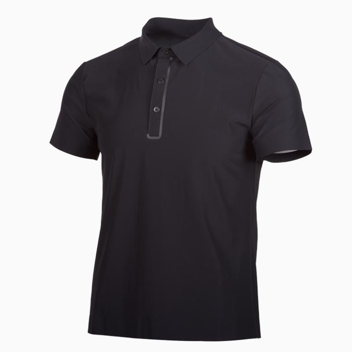 2019年新款戰術作訓速干黑色T恤
