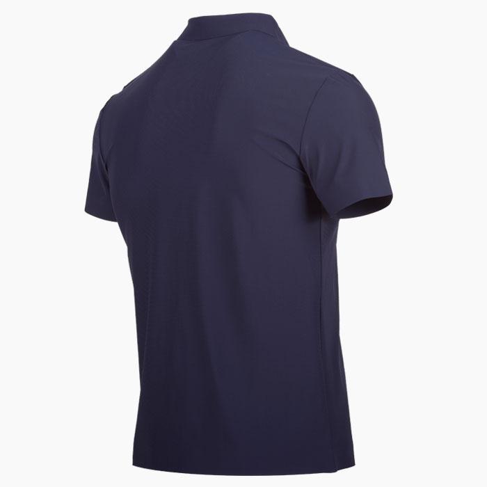 2019年战术作训速干蓝色T恤