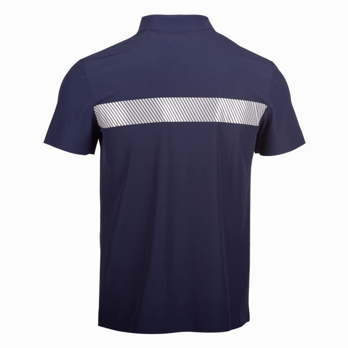 2019年戰術作訓反光速干藍色T恤