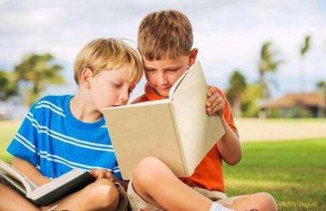 对孩子有益的习惯