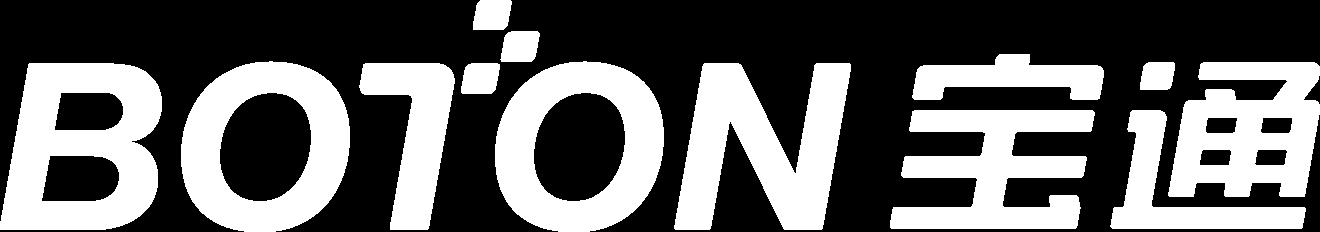 logo_白色_BOTON寶通