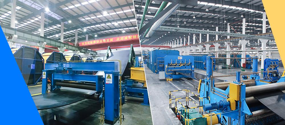 2013年,國內面積最大的平板硫化機組安裝調試成功。