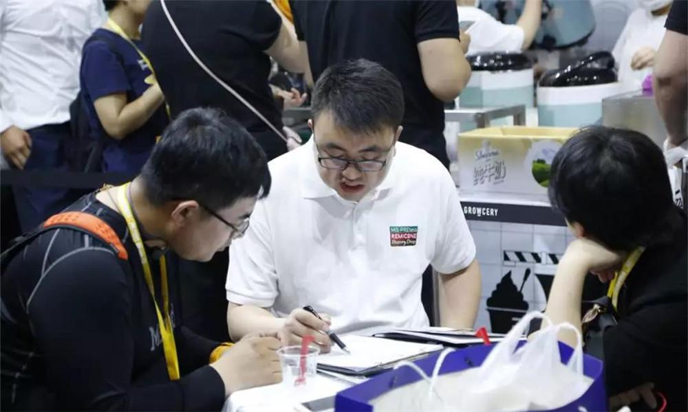 中国加盟博览会-CAE中国加盟博览会3