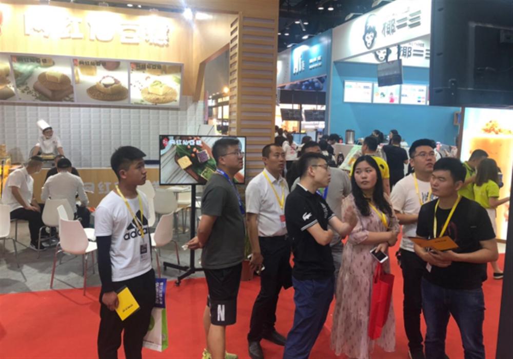 中国加盟博览会-中国加盟博览会上海2