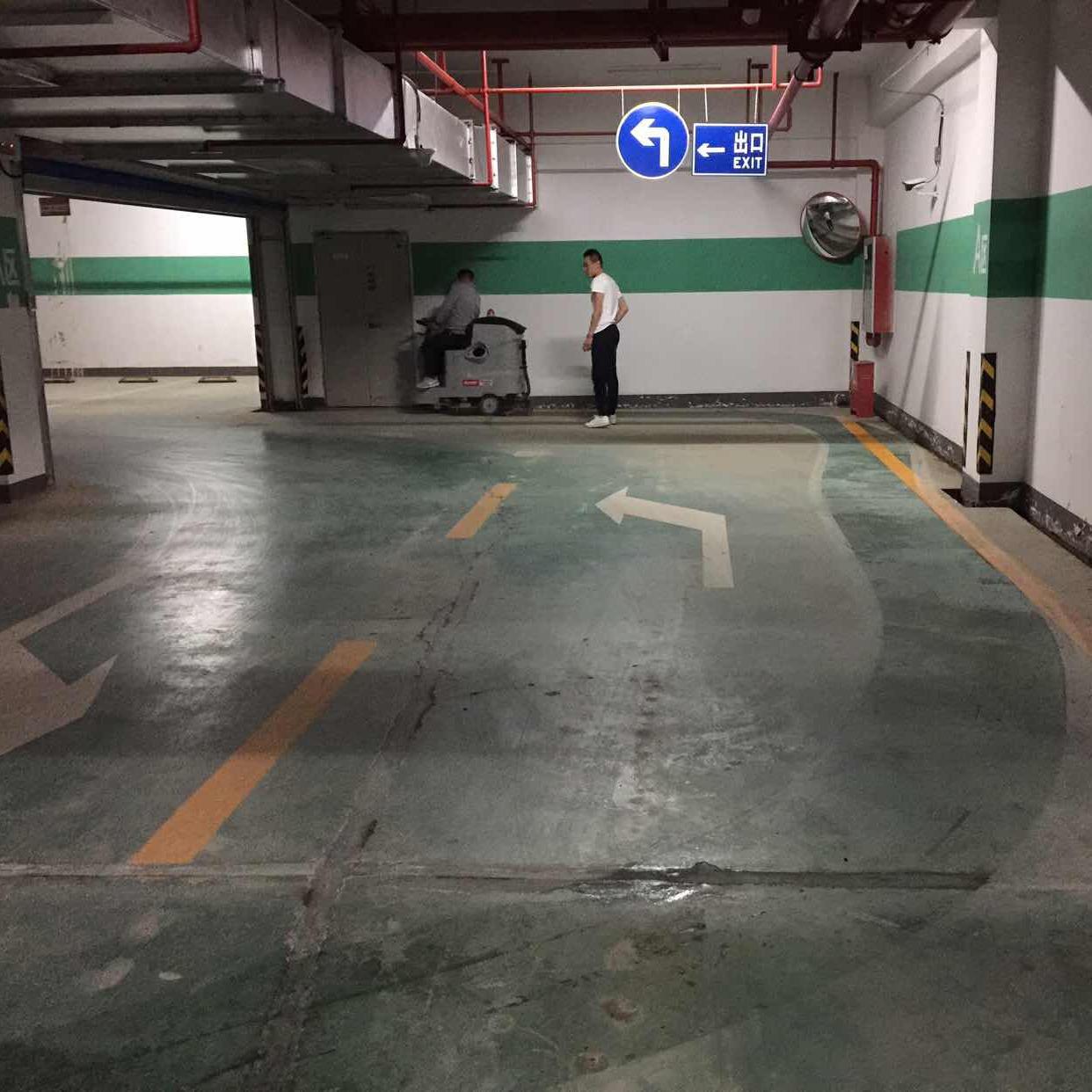 2019.5.10南京永阳物业公司贝纳特R660B-IMG_0313_WPS图片