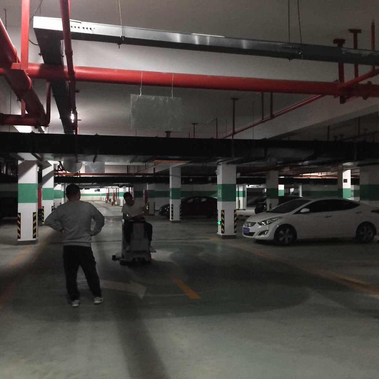 2019.5.10南京永阳物业公司贝纳特R660B-IMG_0318_WPS图片