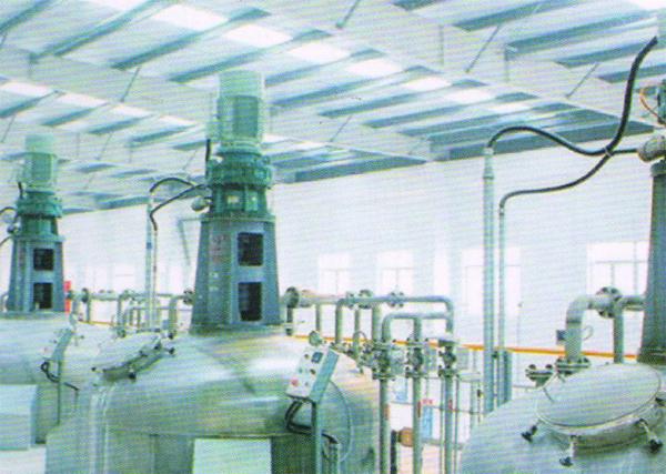 聚合物工程项目