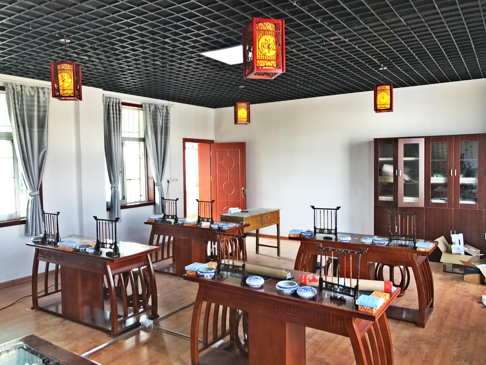安徽巢湖坝镇中学