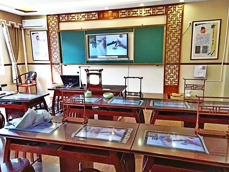河南郑州八十中学