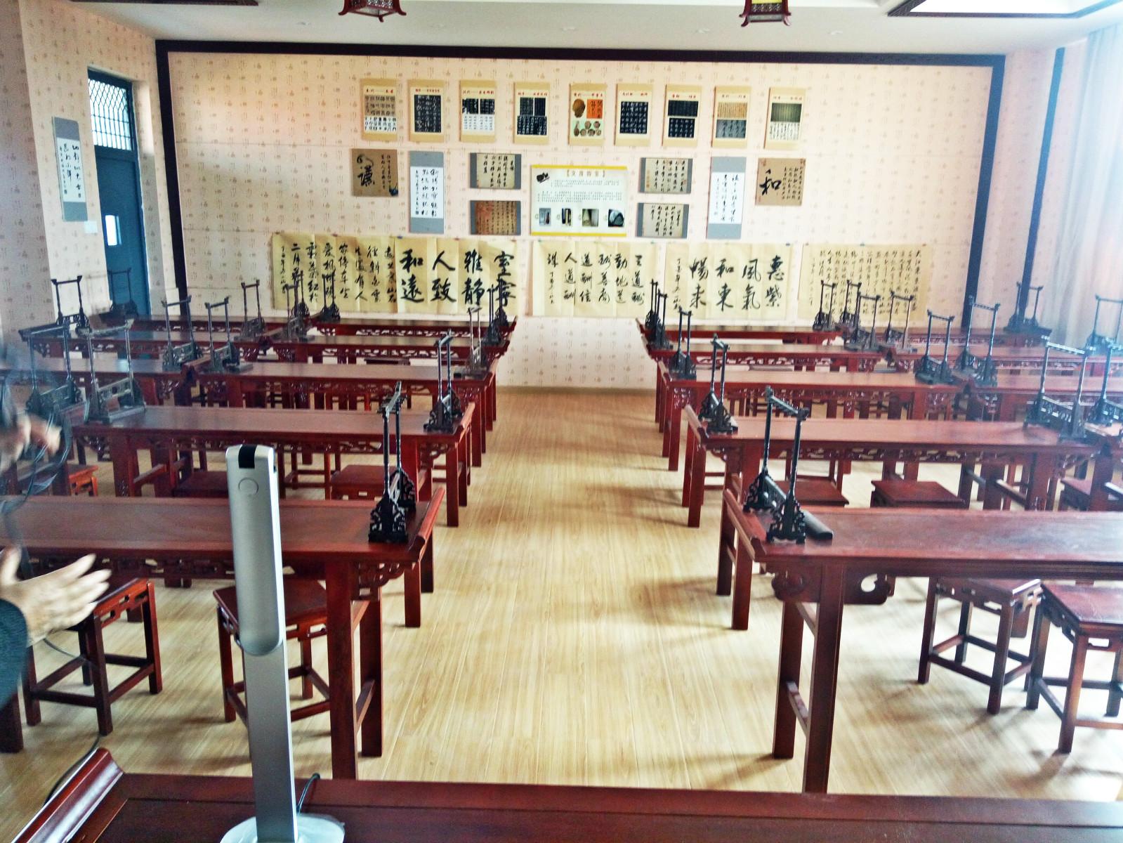 江西赣州上犹县思源学校