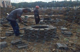 应急中心雨水收集项目4