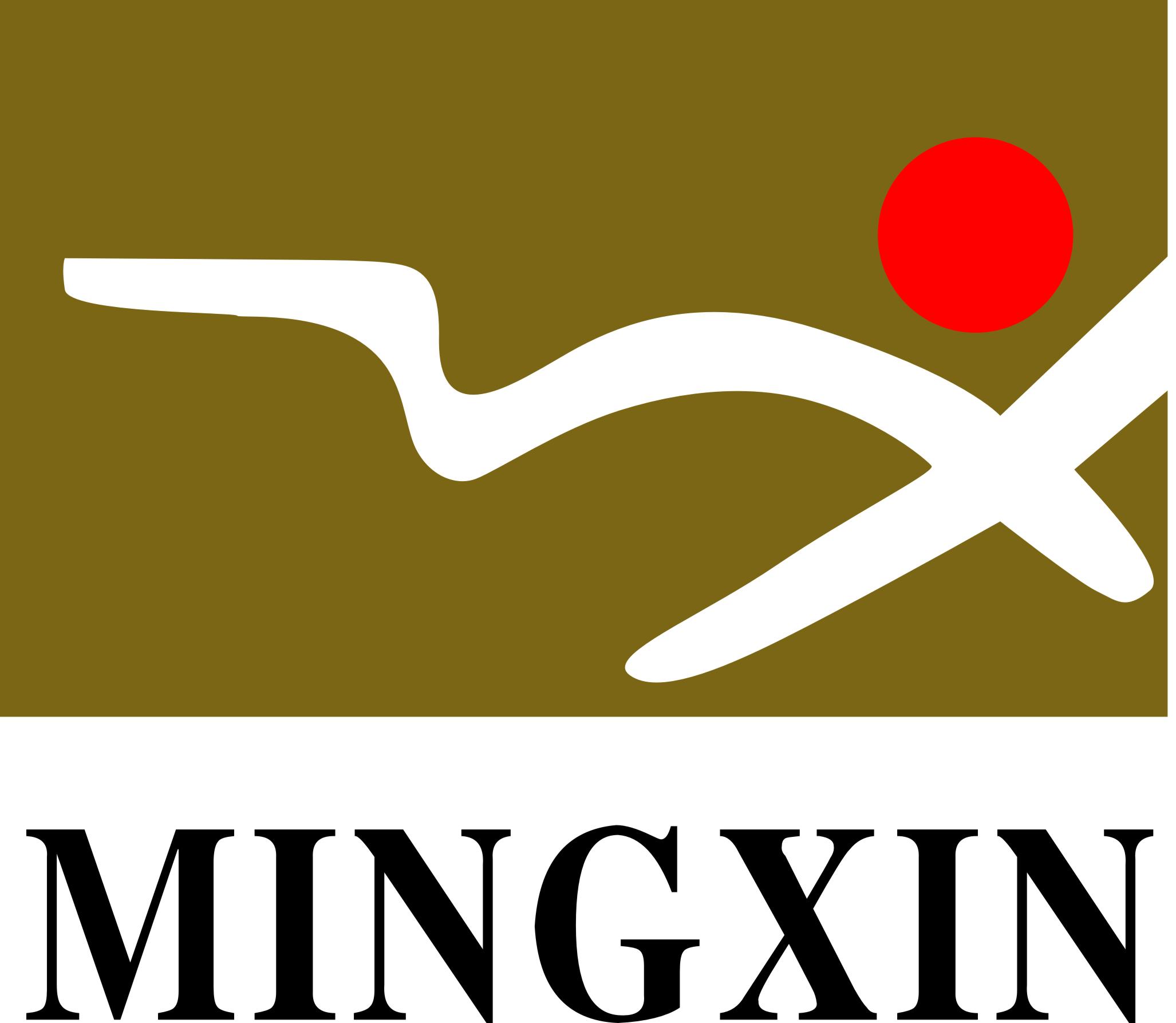 mingxinlogowithmingdao
