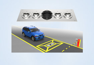 车辆检查系统