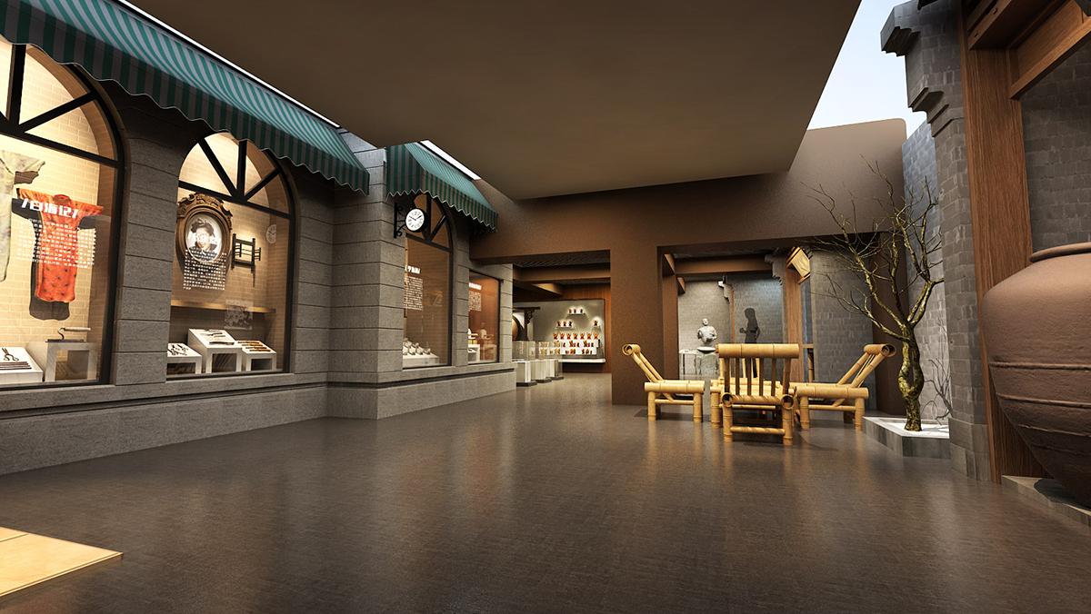 漢口文化中心博物館是漢口重要的文化窗口和藝術殿堂,展示著漢口源遠流長的發展軌跡和博大精深的文化積淀,承載著歷代漢口人民的歷史文脈與煌煌業績,播揚著當代武漢現在的文化中心已經發展為集文物收藏、學術科研、社會教育、文化交流、休閑娛樂等功能于一體的現代化綜合性博物館。