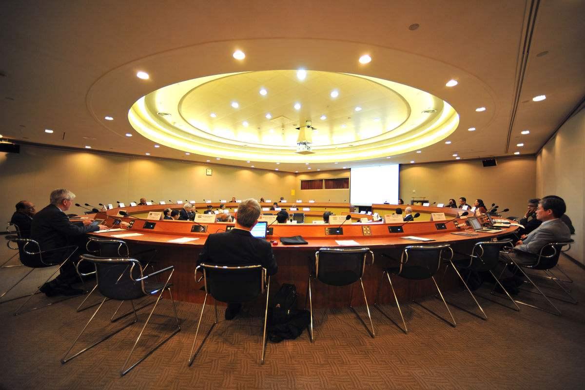 數字化會議室系統