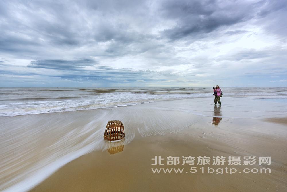 《金灘小景》黃雪娟13807704333-