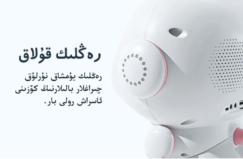 Bilgek机器人_16