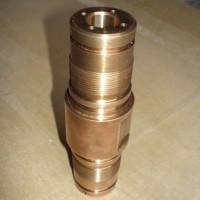 興航合金-鈹銅加工品-連接器