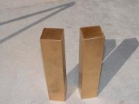 興航合金-鈹銅塊