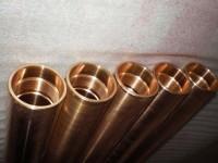 興航合金-鈹銅管-鈹銅外筒