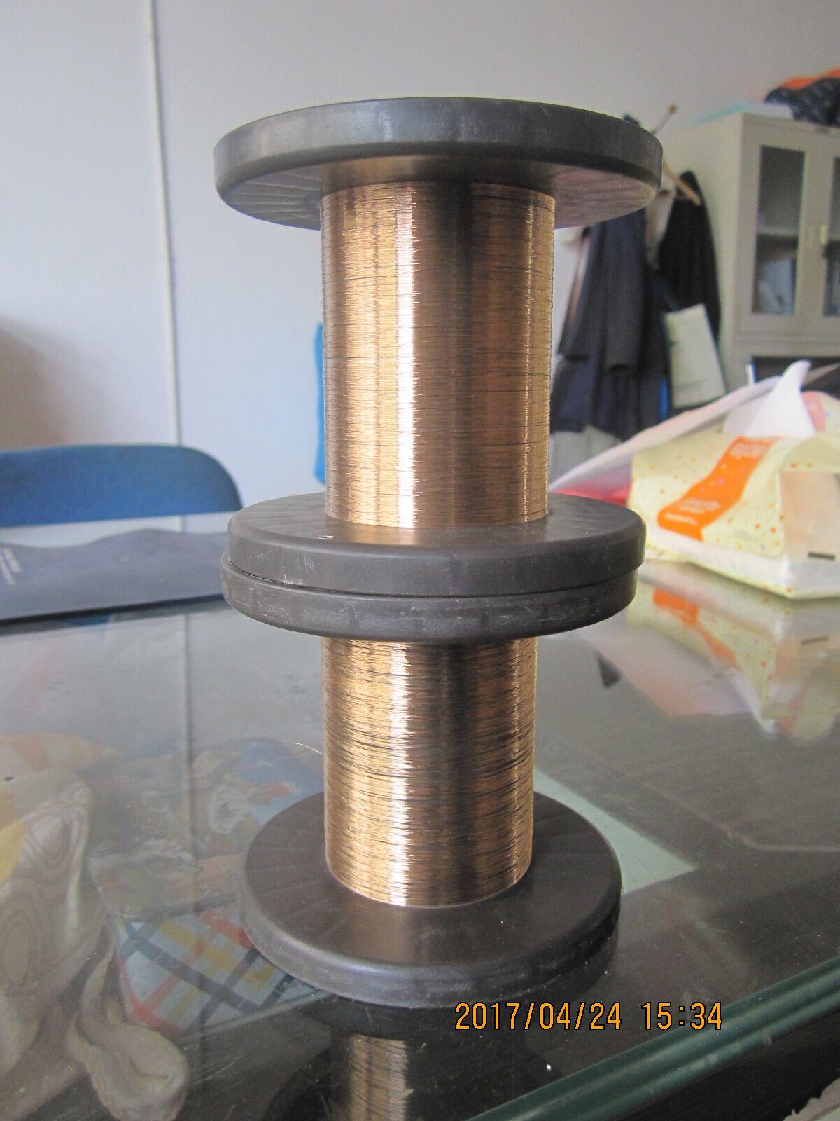 興航合金-鈹銅線