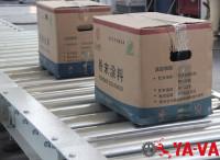 包裝機行業-動力滾筒輸送機1-1