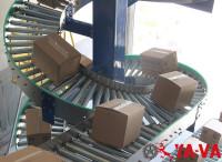 包裝機行業-滾筒螺旋輸送機6-3