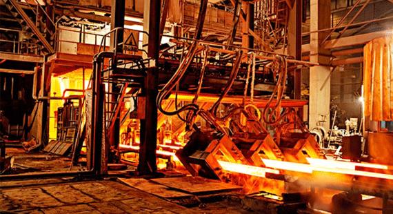钢铁冶金润滑设备