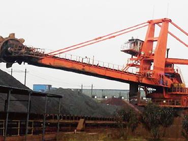 煤矿设备润滑