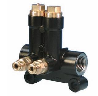 福鸟润滑油器分配器