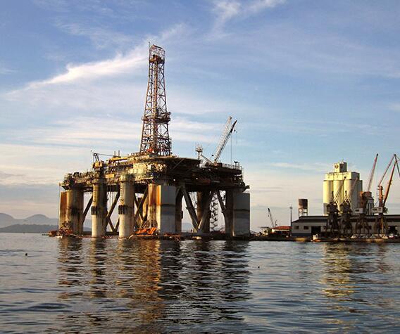 SKF海上油井润滑系统