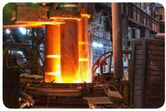 冶金润滑系统