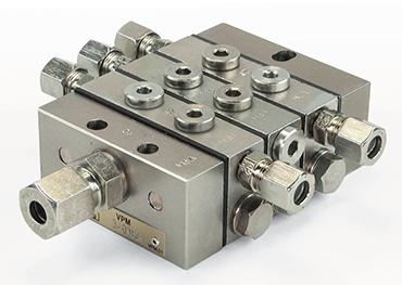SKF VPM油气分配器