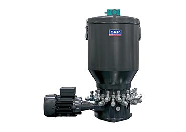 SKF润滑泵