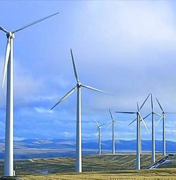 SKF风电设备润滑系统