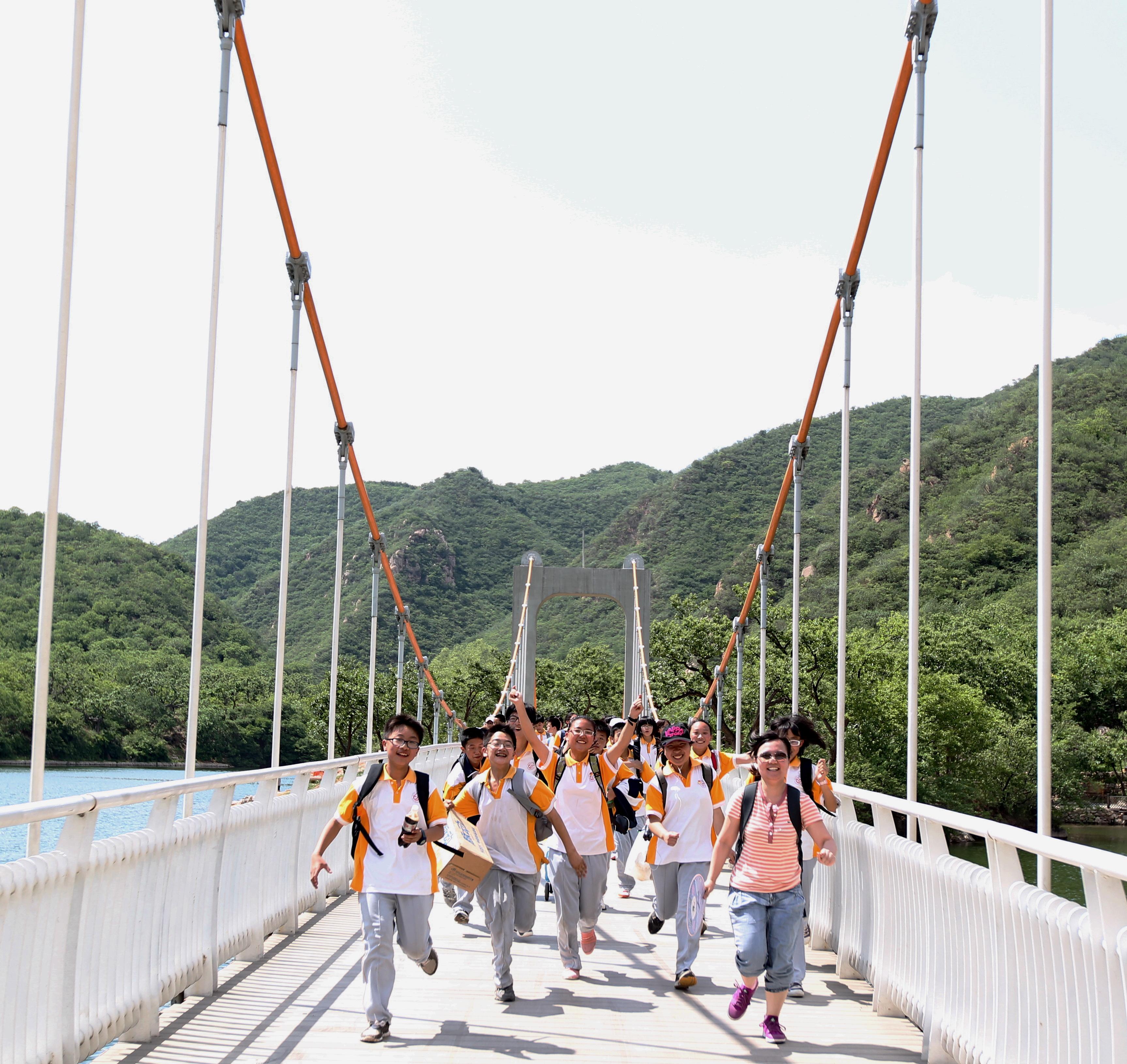 2011.06.01水長城離隊建團-7