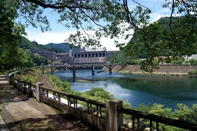 新安江水庫